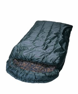 Spirit Super Deluxe Sleeping Bag