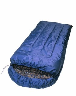 Spirit Super Sleeping Bag