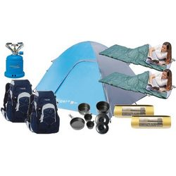 The Getaway Tent Package ** STAR VALUE **