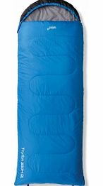 Tryfan Classic 300 DL Square Sleeping Bag