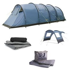 Vector 8 Tent Package***STAR BUY***