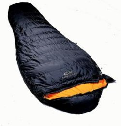 X-treme Down 800 Sleeping Bag