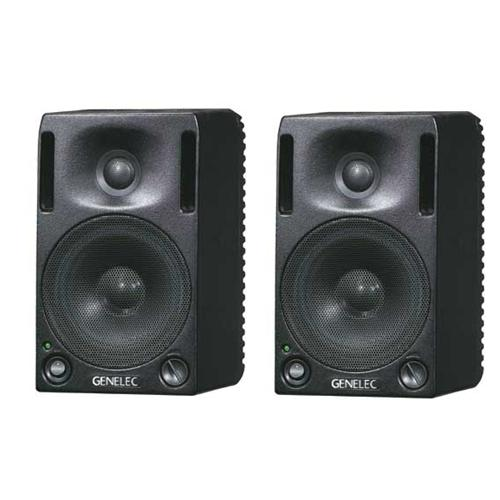 2029B digital monitors (pair)