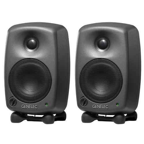 8020A Active Monitors (pair)
