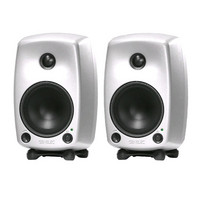 8030A Active Monitors White (Pair)