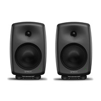 8040B Bi-Amped Studio Monitor Black (Pair)