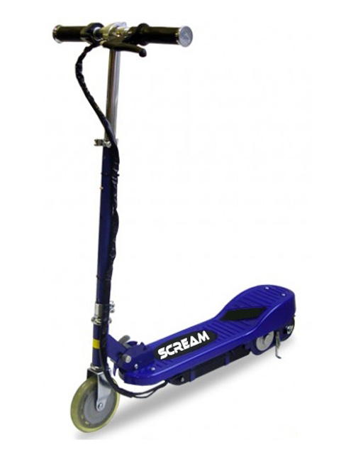 Electric scooters prices - photo#21