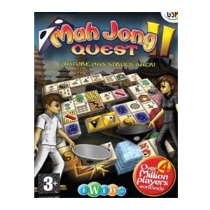 Mahjong Quest 2 PC
