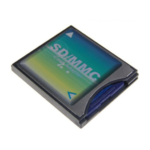 SD to CompactFlash Card Adaptor