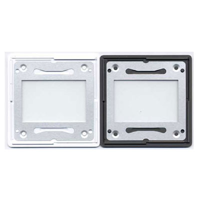 3M Glass 2x2 Double Frame Slide Mount 24x36