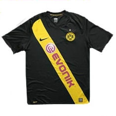Nike 08-09 Borrusia Dortmund away