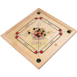 Gibson s Carrom Game