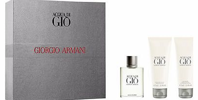 Acqua Di Gio Homme EDT 50ml Gift