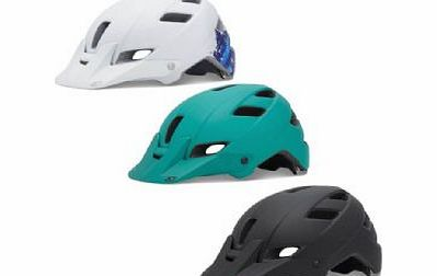 Feather Womens Helmet