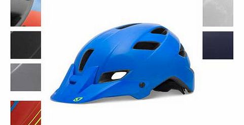 Feature Helmet