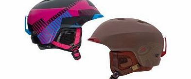 Giro Chapter Snow Helmet