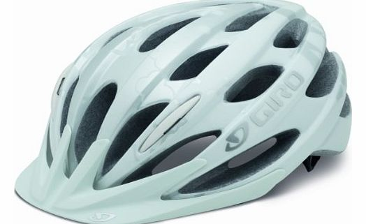 Verona Cycle Helmet, White