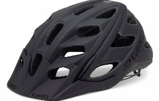 Hex Helmet Black