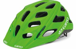 Hex Helmet Bright Green