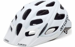Hex Helmet White