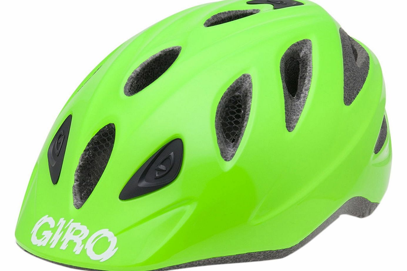 Kids Rascal Cycle Helmet 2014 Kids