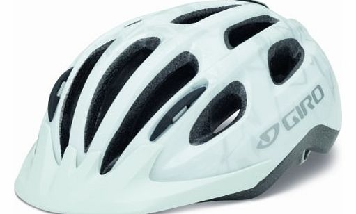 Venus II Mountain Bike Helmet Ladies white 2014 Mountain Bike Cycle Helmet