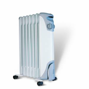 Glen Dimplex 2kW Oil Filled Radiator