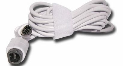 GGG0009 Controller Extension Cord, 10 Feet, for Nintendo Wii