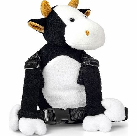 2 in 1 Harness Buddy Cow