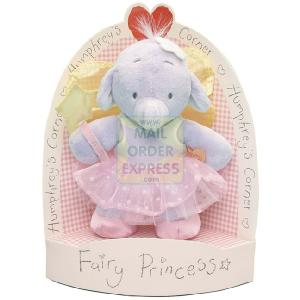 Humphreys Corner Fairy Party Princess 14cm Soft Toy