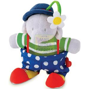 Humphreys Corner To The Party 15cm Soft Toy