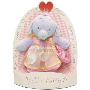 Humphreys Corner Tooth Fairy 14cm Soft Toy