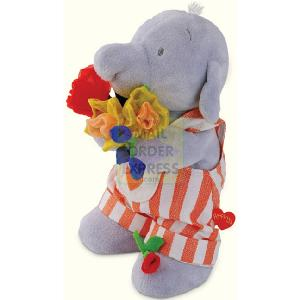 Humphreys Corner With Love 22cm Soft Toy
