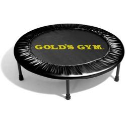 Golds Gym Mini Trampoline - under andpound;40