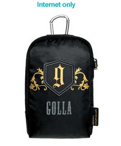 golla Prince Camera Case - Black