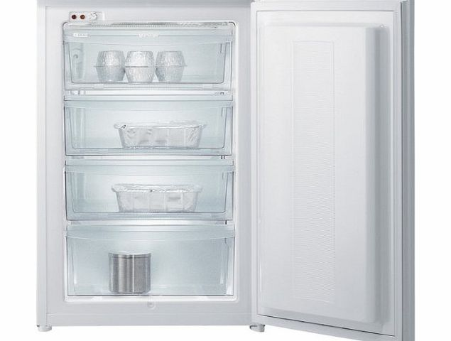 Gorenje FI4091AW Integrated Under Counter Freezer