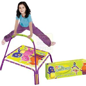 Backyardigans Junior Trampoline