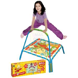 Gosh Rupert Bear Junior Trampoline