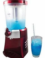 GOURMET GADGETRY SLUSH MAKER Xs14 Retro Diner 3