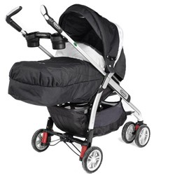 Graco Pramette Travel System