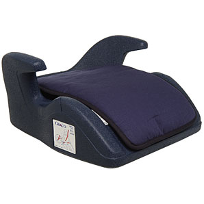 Graco Hi Life Booster Seat- Navy