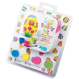Great Gizmos 4M Egg Painting Kit