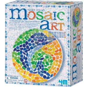 Great Gizmos 4M Mosaic Picture Making Kit