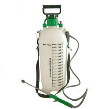 Blade - 8 Litre Knapsack Sprayer - Return