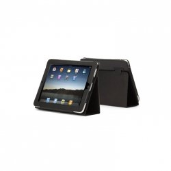 Elan Folio Slim Case With Stand for iPad 2