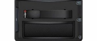 Griffin GB38270 CinemaSeat In-Car Entertainment System Case for iPad Air - Black