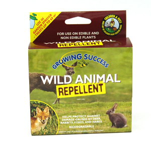 "Wild Animal Repellent "" 100g"