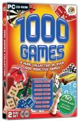 1000 Games PC