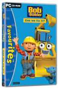 Bob The Builder Can We Fix It PC