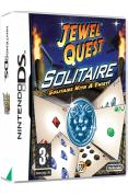 Jewel Quest Solitaire NDS